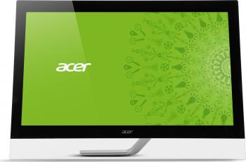 imagine Monitor LED 27 Acer T272HLbmidz Full HD Touch and 3D um.ht2ee.001