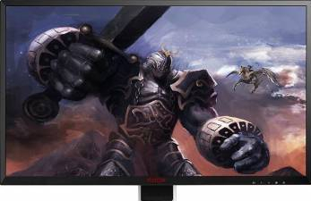 Monitor Gaming LED 27 AOC AG271UG IPS UHD 4K 4ms Monitoare LCD LED