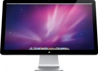 imagine Monitor LED 27 Apple mc007zm/a