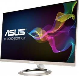 Monitor LED 27 Asus MX27UC IPS UHD 4k 5ms Monitoare LCD LED