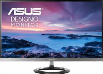 Monitor LED 27 Asus MZ27AQ WQHD IPS 5ms Monitoare LCD LED