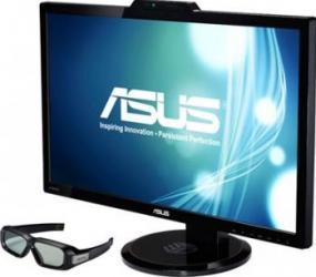 imagine Monitor LED 27 Asus VG278HR Full HD 3D vg278hr