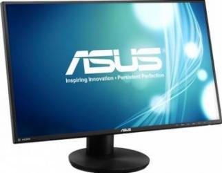 Monitor LED 27 Asus VN279QLB Full HD 5ms GTG Negru Monitoare LCD LED
