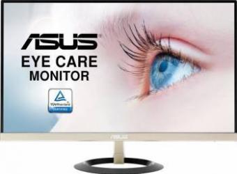 Monitor LED 27 Asus VZ279Q Full HD IPS 5ms Monitoare LCD LED