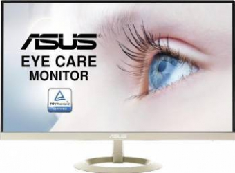 Monitor LED 27 Asus VZ27AQ WQHD 5ms Monitoare LCD LED