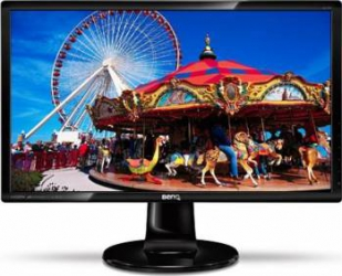 Monitor LED 27 BenQ GL2760HE Full HD 2ms HDMI negru Monitoare LCD LED