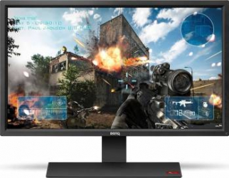 Monitor Gaming LED 27 BenQ RL2755HM Full HD 1ms ref.