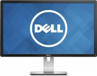 Monitor LED 27 Dell P2715Q UHD 4k IPS Monitoare LCD LED