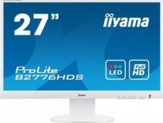 imagine Monitor LED 27 iiyama Prolite B2776HDS b2776hds-w2
