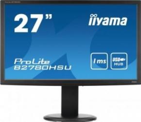 imagine Monitor LED 27 iiyama Prolite B2780HSU b2780hsu-b2