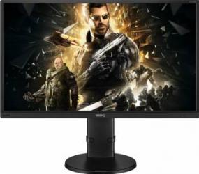 Monitor LED 27 BenQ GL2706PQ WQHD 1 ms Negru Monitoare LCD LED