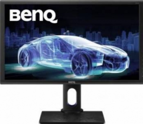 Monitor LED 27 inch BenQ PD2700Q WQHD IPS Negru Ref. Monitoare LCD LED Reconditionate