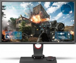 Monitor LED 27 BenQ Zowie XL2730 WQHD 1 ms 144Hz Negru Monitoare LCD LED