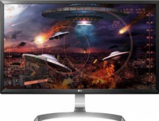 Monitor LED 27 LG 27UD59-B 4K UHD IPS 5ms Freesync Monitoare LCD LED
