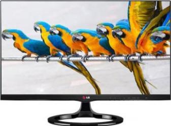 imagine Monitor LED 27 LG 27MA73D-PZ Personal TV Full HD 27ma73d-pz