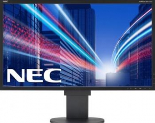 Monitor LED 27 Nec EA273WMi IPS Black Full HD Monitoare LCD LED