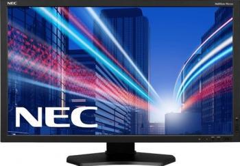 imagine Monitor LED 27 Nec PA272W Black lcd pa272w bk 60003489