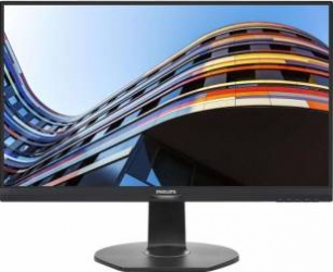 Monitor LED 27 Philips 271S7QJMB/00 IPS Full HD 5ms Monitoare LCD LED