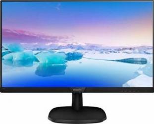pret preturi Monitor LED 27 Philips 273V7QDSB00 Full HD IPS 5ms