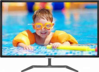 Monitor LED 27 Philips 323E7QDAB/00 Full HD IPS 5ms Monitoare LCD LED