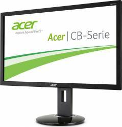 imagine Monitor LED 28 Acer CB280HK UHD Boxe Integrate um.pb0ee.003