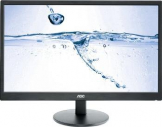 imagine Monitor LED 28 AOC M2870VHE Full HD m2870vhe