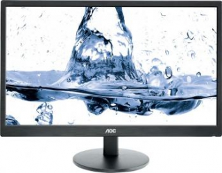 imagine Monitor LED 28 AOC m2870Vq Full HD m2870vq