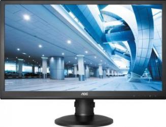 imagine Monitor LED 28 AOC U2868PQU UHD u2868pqu