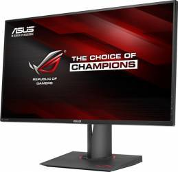 Monitor Gaming LED 27 Asus PG279Q WQHD IPS 4ms 165Hz G-SYNC Negru Monitoare LCD LED