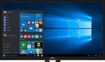 Monitor LED 28 Dell S2817Q UHD 4K 2ms Monitoare LCD LED