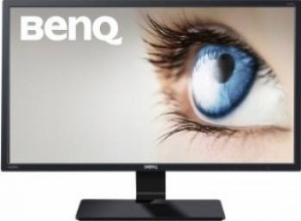 Monitor LED 28 BenQ GC2870H Full HD 5ms Negru Refurbished Monitoare LCD LED Reconditionate