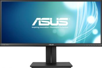 imagine Monitor LED 29 Asus PB298Q Full HD Wide Negru pb298q