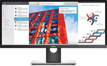 Monitor LED 29 Dell UltraSharp U2917W UW-UXGA IPS 5ms Monitoare LCD LED