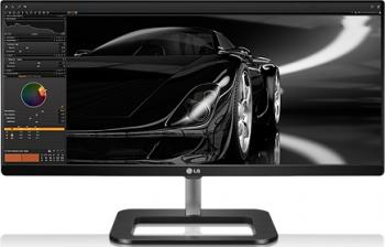 imagine Monitor IPS 29 LG 29UB65 Ultra Wide Full HD Boxe 29ub65-p.aeu