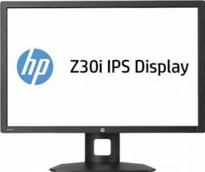 imagine Monitor LED 30 HP Z30I WQXGA 8ms GTG Negru d7p94a4