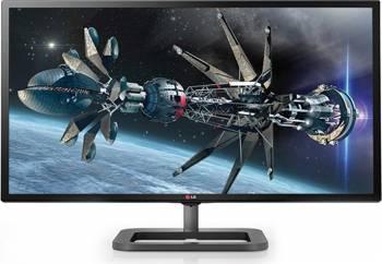 Monitor LED 31 LG 31MU97Z-B HXGA 5ms 4K Negru Monitoare LCD LED