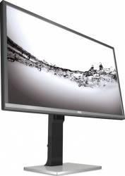 Monitor LED 32 AOC Q3277PQU WQHD 4ms Black Monitoare LCD LED