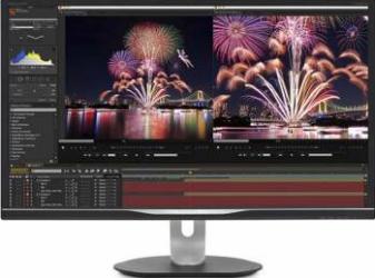 Monitor LED 32 Philips 328P6AUBREB/00 WQHD IPS 4ms HDR Monitoare LCD LED