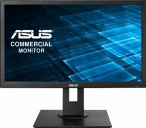 Monitor LED 21.5 Asus BE229QLB Full HD 5ms Negru Monitoare LCD LED