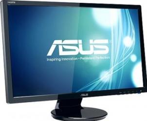 Monitor LED Asus VE247H 24 Full HD 2ms Monitoare LCD LED