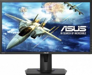 Monitor Gaming LED 24 Asus VG245H Full HD 1ms FreeSync 75Hz