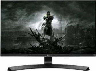 Monitor Gaming LED 27 LG 27UD68P-B IPS UHD 5 ms Negru Monitoare LCD LED