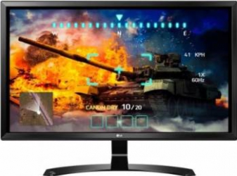 Monitor Gaming LED 27 LG 27UD58-B UHD 4K IPS 5ms Monitoare LCD LED