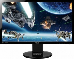 Monitor Gaming LED 28 Acer CB281HKBMJDPRX 1ms UHD 4K Monitoare LCD LED