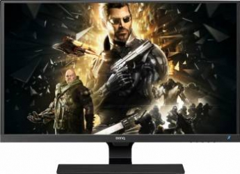 Monitor Gaming LED 32 BenQ EW3270ZL WQHD 4ms Monitoare LCD LED
