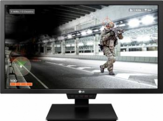 Monitor LED Gaming LG 24GM79G-B 24 1ms FreeSync 144Hz Monitoare LCD LED