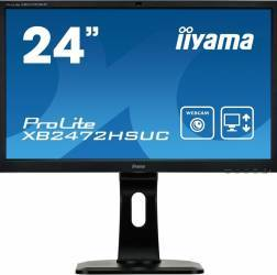 Monitor LED Iiyama XB2472HSUC-B1 Full HD Monitoare LCD LED