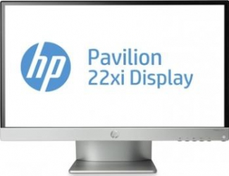imagine Monitor LED IPS 22 HP Pavilion 22xi Full HD. c4d30aa_resigilat