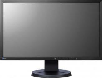 imagine Monitor LED-IPS 23 Eizo FlexScan EV2336W Full HD Negru ev2336wfs-bk