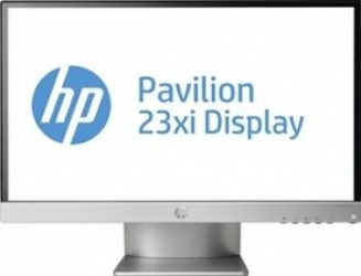 imagine Monitor LED IPS 23 HP Pavilion 23xi c3z94aa